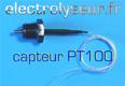 CAPTEUR PT100