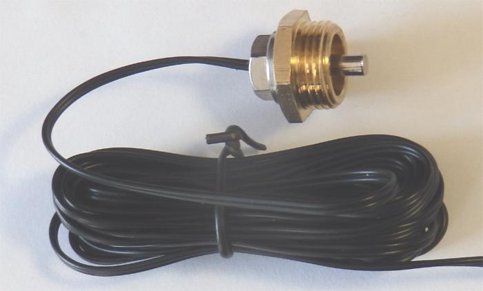 sonde 12x17 et son câble