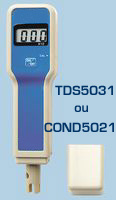 TDS5031  COND5021